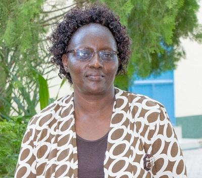 Caroline Adwera