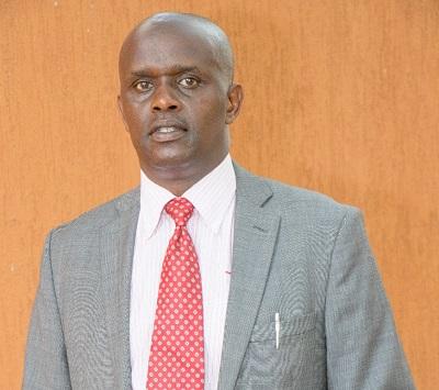 George Omwenga