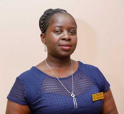 Jacklyn Obonyo