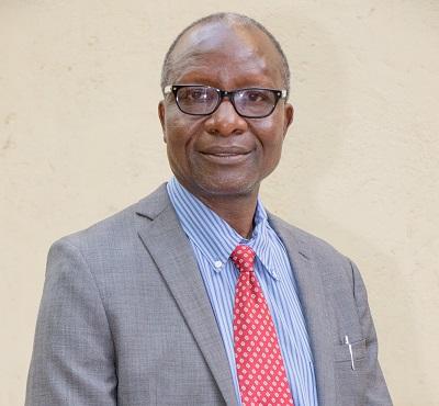 Julius Nyambaka