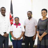 Mombasa County Government
