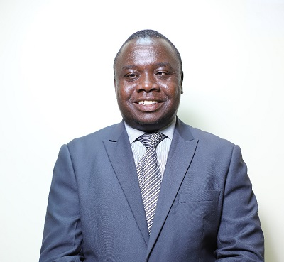 Michael Nyongesa