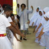 Somali Dancers