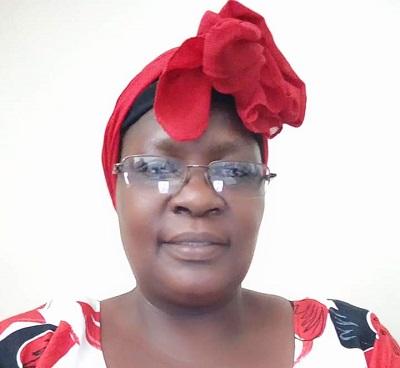 Margaret Mogaka